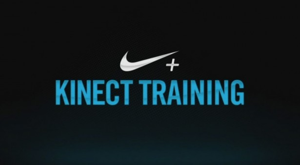 Nike+ Kinect Training by AKQA #NIKE