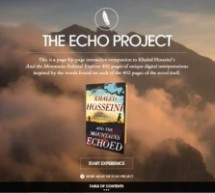 The Echo Project #Penguin