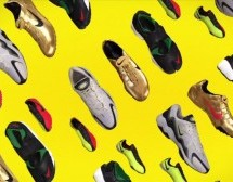 Genealogy of Innovation #Nike