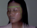 Real-Time Makeup Projection Mapping #Omote